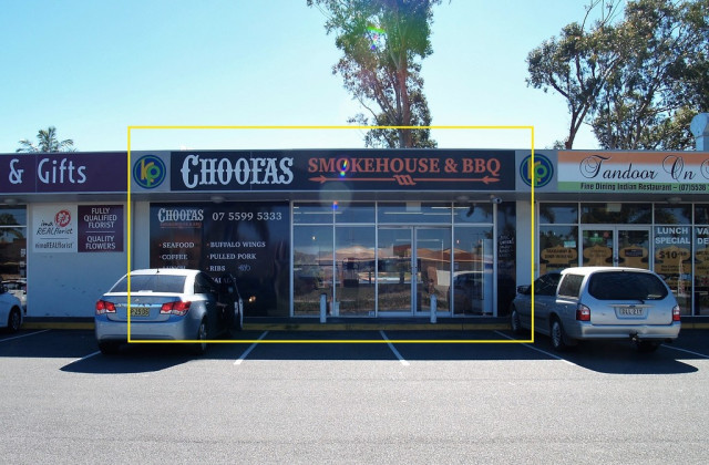 Shop 15/97-99 Kennedy Drive, TWEED HEADS NSW, 2485