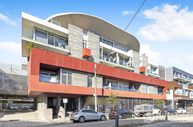 Suite 105A/163-169 Inkerman Street, ST KILDA EAST VIC, 3183