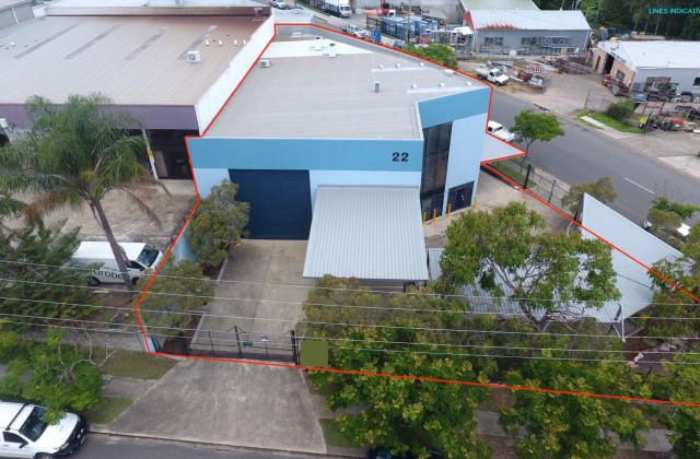 22 Aranda Street, SLACKS CREEK QLD, 4127