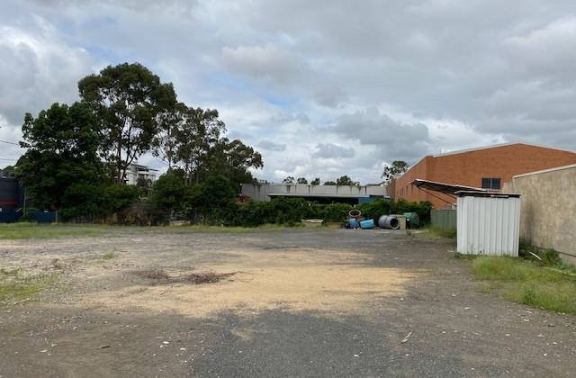 HOLROYD NSW, 2142