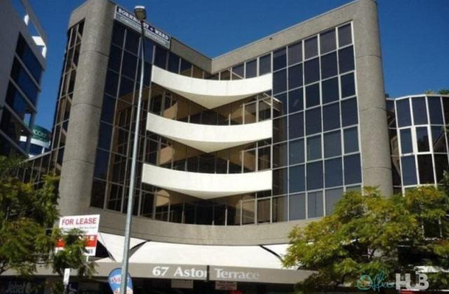 SH8/67 Astor Terrace, SPRING HILL QLD, 4000