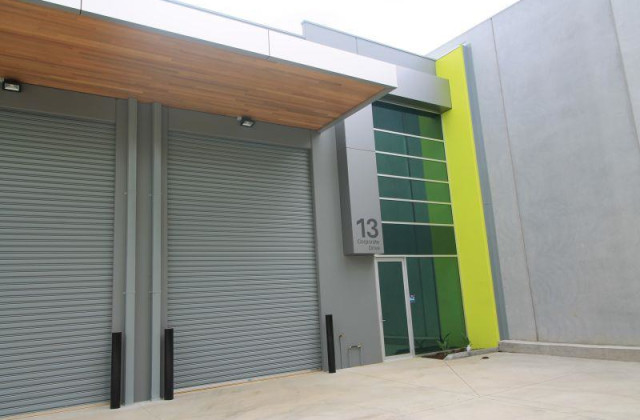 Unit 13/1-22 Corporate Drive, CRANBOURNE WEST VIC, 3977