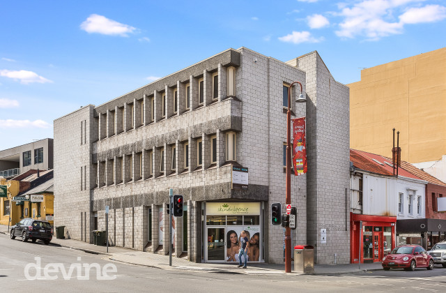 Level 2/191-193 Liverpool Street, HOBART TAS, 7000