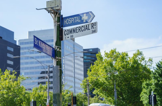 6/20 Commercial Road, MELBOURNE VIC, 3004