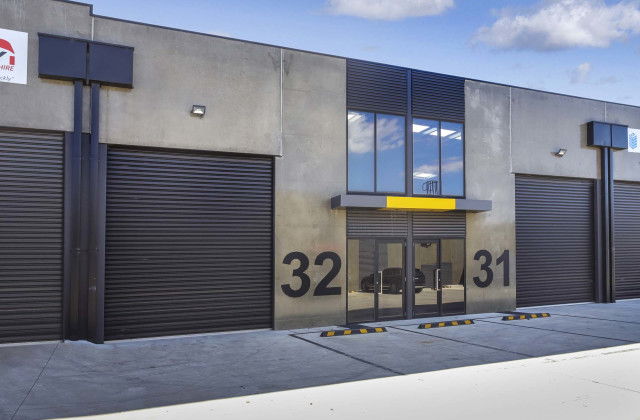 LOT 32 / 2 Thomson Road, KEILOR PARK VIC, 3042