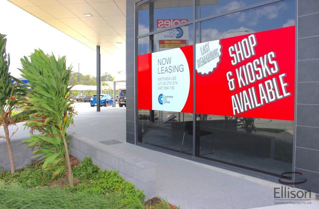 Shop 7/1 Commercial Drive, UPPER COOMERA QLD, 4209