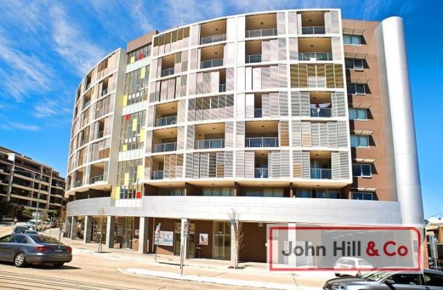 Lot 13/2A Brown Street, ASHFIELD NSW, 2131