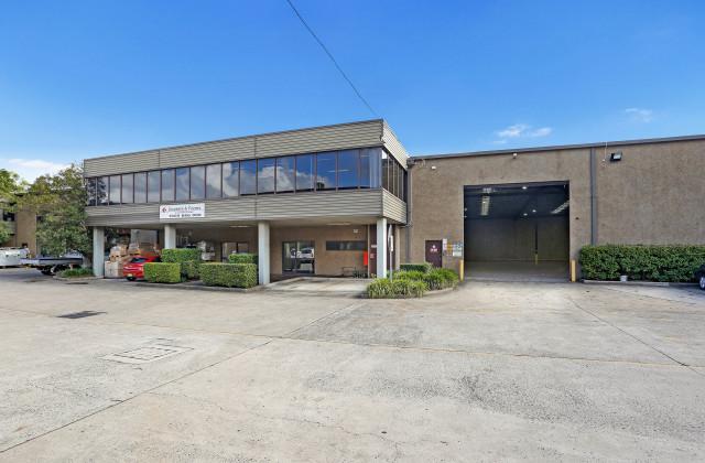 2/19 Chifley Street, SMITHFIELD NSW, 2164