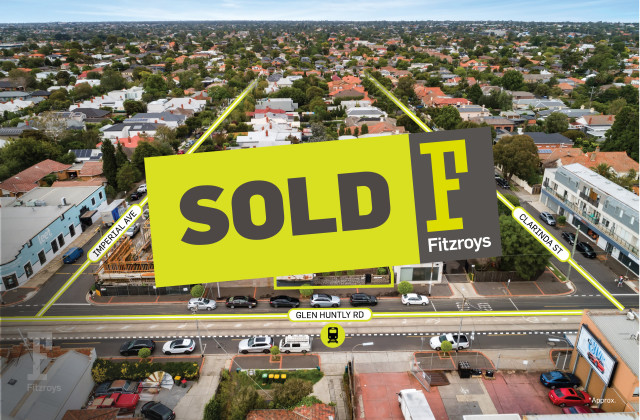 644-646 Glen Huntly Road, CAULFIELD SOUTH VIC, 3162
