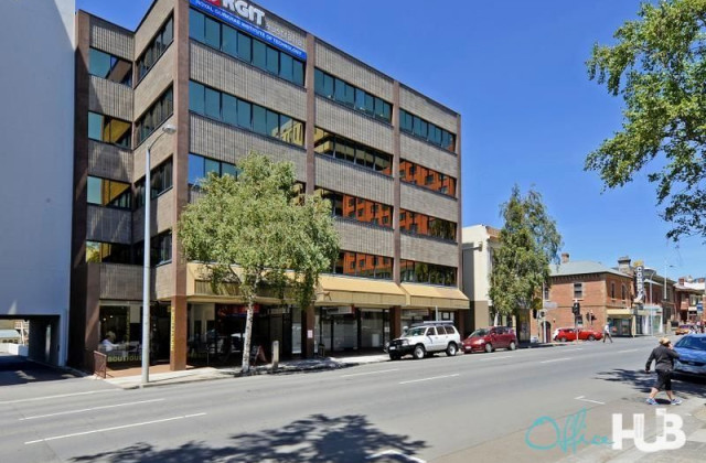 CW1/162 Macquarie Street, HOBART TAS, 7000