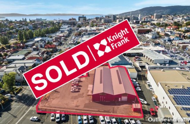 200 Campbell Street, NORTH HOBART TAS, 7000