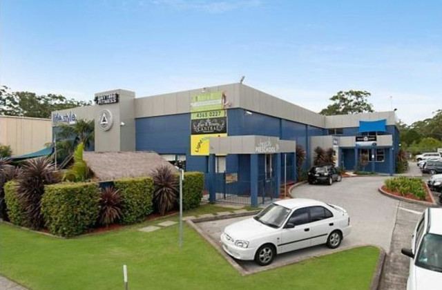 Level 1 Unit 3/310 The Entrance Rd, ERINA NSW, 2250