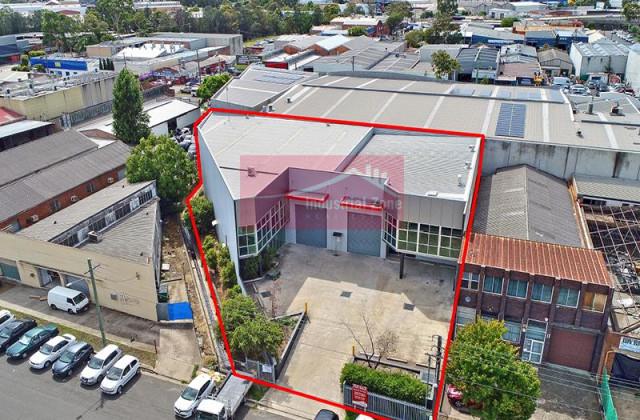 19 Clements Avenue, BANKSTOWN NSW, 2200