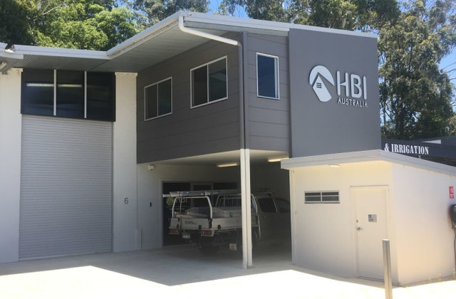 Unit 6, 56 Industrial Drive,, COFFS HARBOUR NSW, 2450