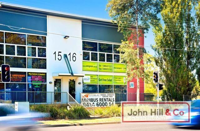 16/364 Park Road, REGENTS PARK NSW, 2143