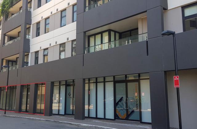 Lot 1/26 Levey Street, WOLLI CREEK NSW, 2205