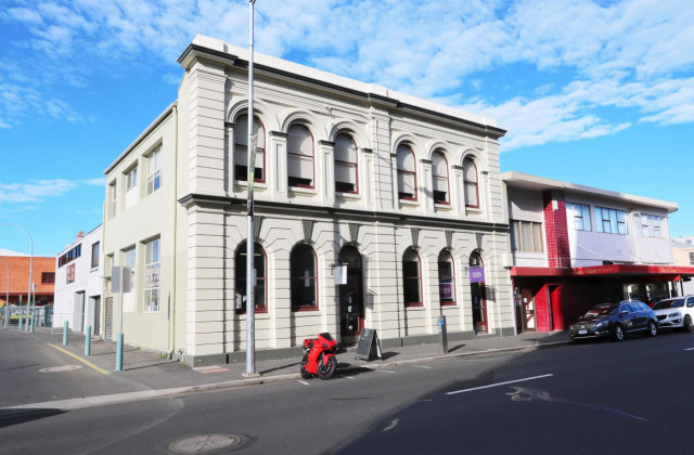 Level 1/59  Paterson Street, LAUNCESTON TAS, 7250