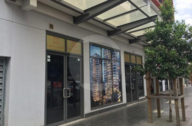 Suite 2/6 CHARLES STREET, PARRAMATTA NSW, 2150