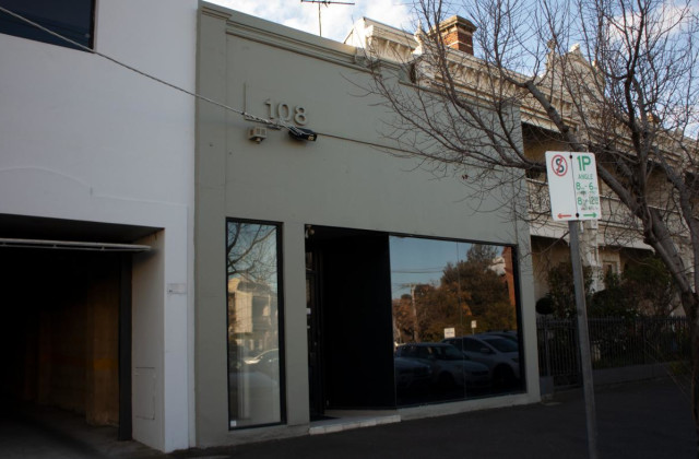 Gd or 1st Floor/108 Bridport Street, ALBERT PARK VIC, 3206