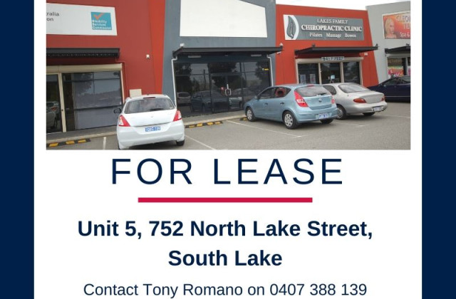 5/752 Northlake Road, SOUTH LAKE WA, 6164
