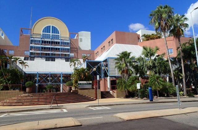 93 Mitchell Street, DARWIN CITY NT, 0800