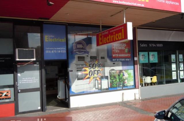 Shop 2, 20 Langhorne St, DANDENONG VIC, 3175