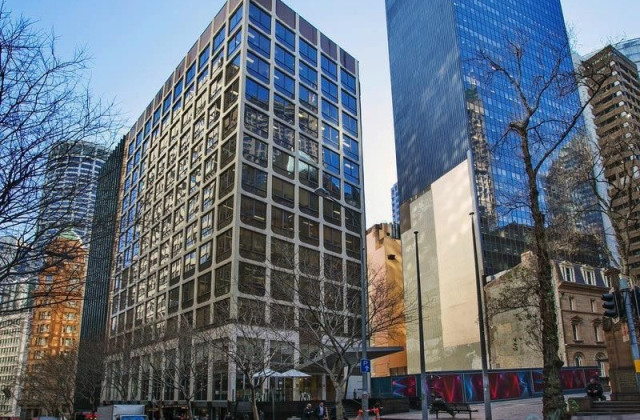 101-102/37 Bligh Street, SYDNEY NSW, 2000