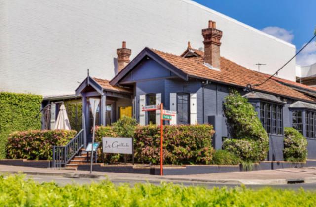 118 Alexander Street, CROWS NEST NSW, 2065