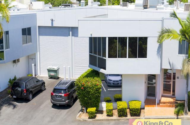 9/49 Butterfield Street, HERSTON QLD, 4006