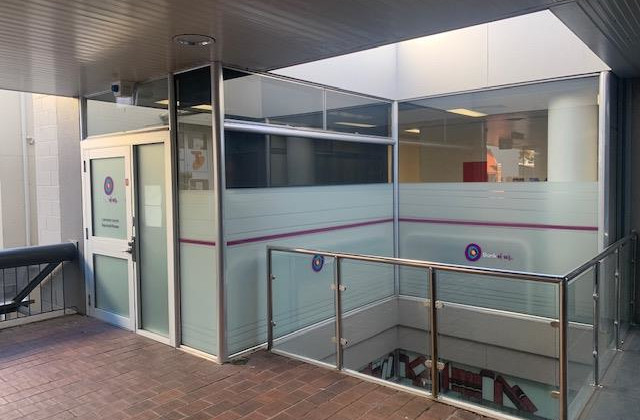 Level 1 Suite 8/87-91 Brisbane Street, LAUNCESTON TAS, 7250
