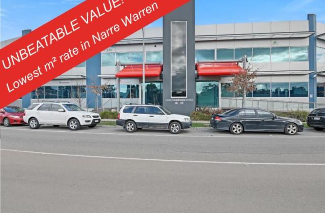 Suite  15/26-28 Verdun Drive, NARRE WARREN VIC, 3805