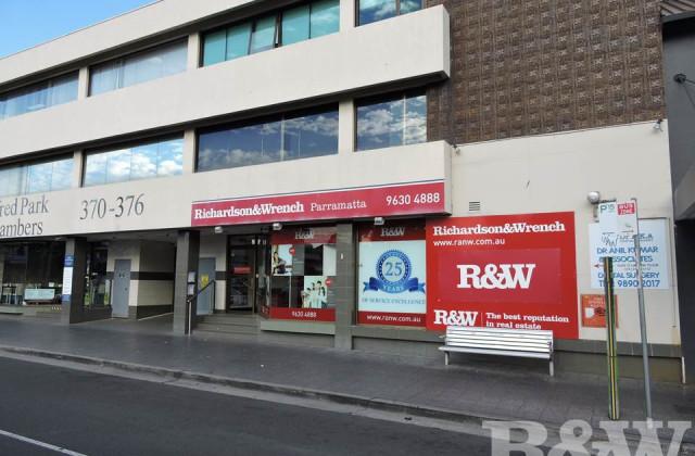 PARRAMATTA NSW, 2150