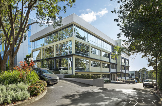 Suite 1.2/64 Talavera Road, MACQUARIE PARK NSW, 2113