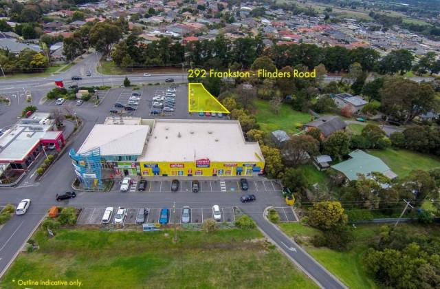 292 Frankston-Flinders Road, FRANKSTON VIC, 3199