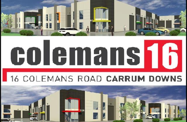 8/16 Colemans Road, CARRUM DOWNS VIC, 3201
