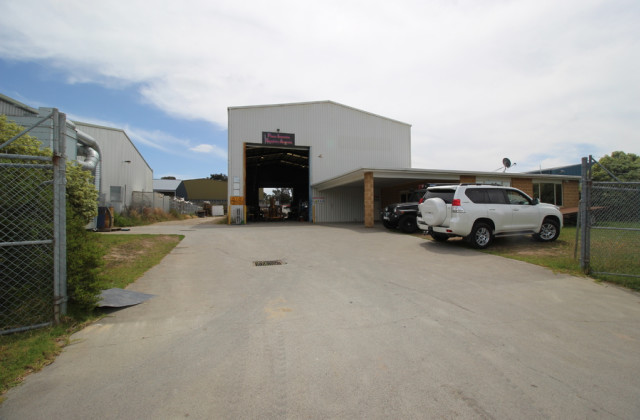 16 Industrial Drive, SOMERVILLE VIC, 3912