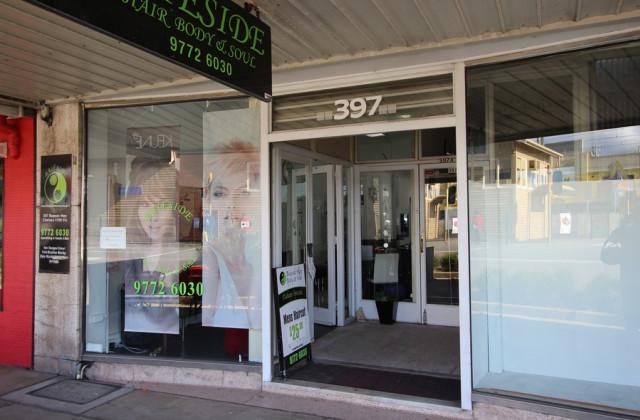 Shop 1/397 Nepean Highway, CHELSEA VIC, 3196