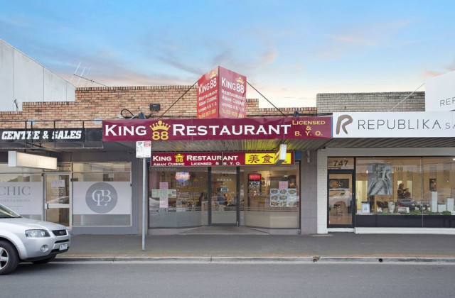 745 Centre Road, BENTLEIGH EAST VIC, 3165