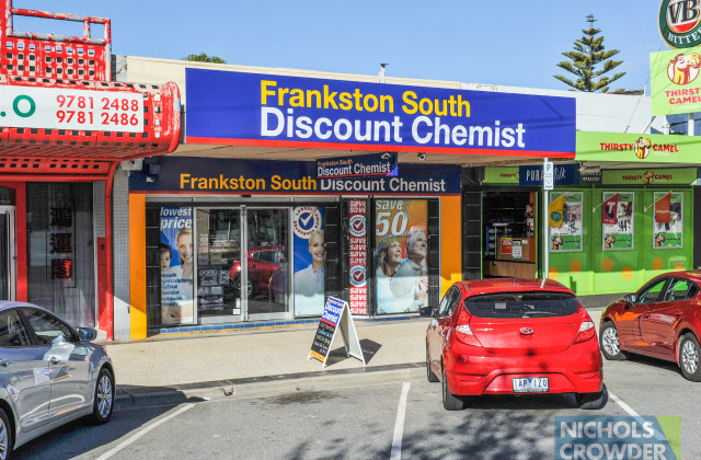 43C Foot Street, FRANKSTON VIC, 3199