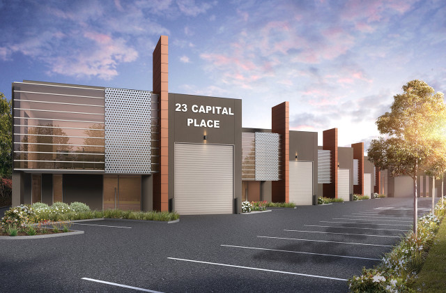 Lot 4/23 Capital Place, CARRUM DOWNS VIC, 3201