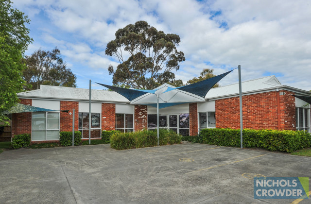 1392 Nepean Highway, MOUNT ELIZA VIC, 3930