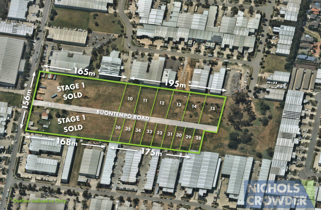 Lot 16, S3/28-40 Colemans Road, CARRUM DOWNS VIC, 3201