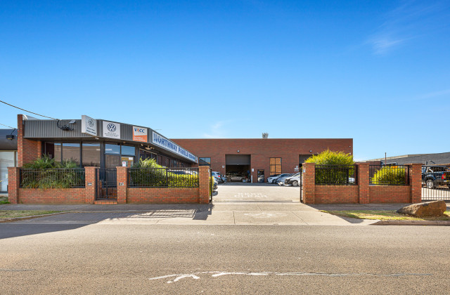 16-20 King Street, AIRPORT WEST VIC, 3042
