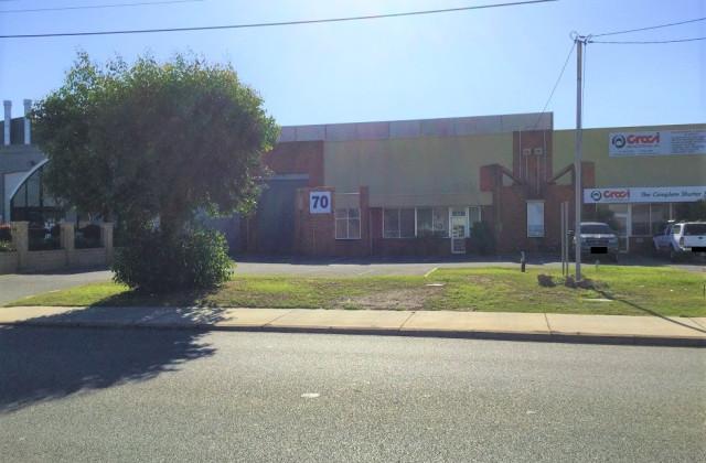 70 Dowd Street , WELSHPOOL WA, 6106