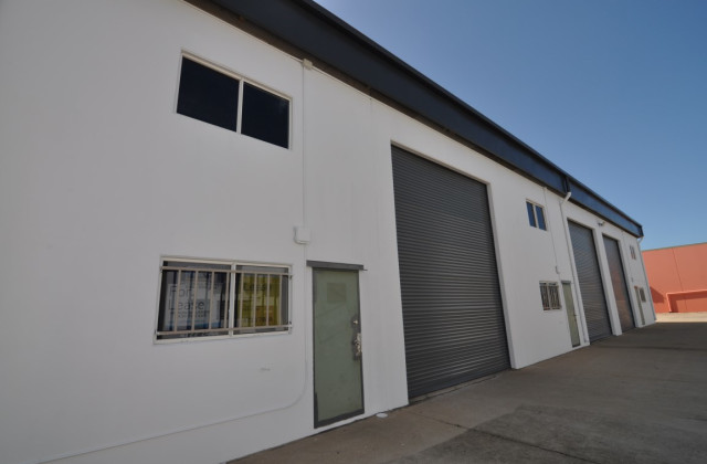 Unit 3, 58 Keane Street, CURRAJONG QLD, 4812