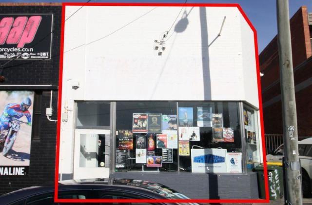 222 Argyle Street, HOBART TAS, 7000