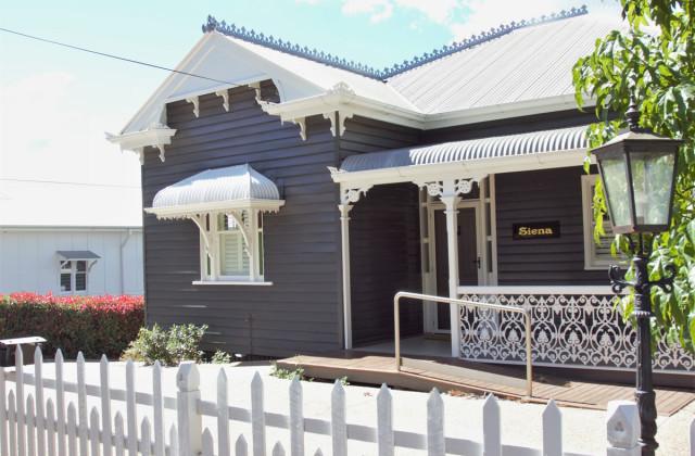 136 Mort Street, TOOWOOMBA CITY QLD, 4350