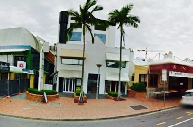 27 & 28/20 Park Road, MILTON QLD, 4064