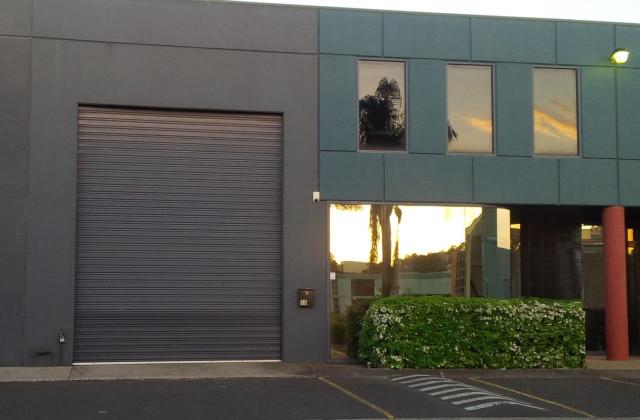 30 Industrial Park Drive, LILYDALE VIC, 3140