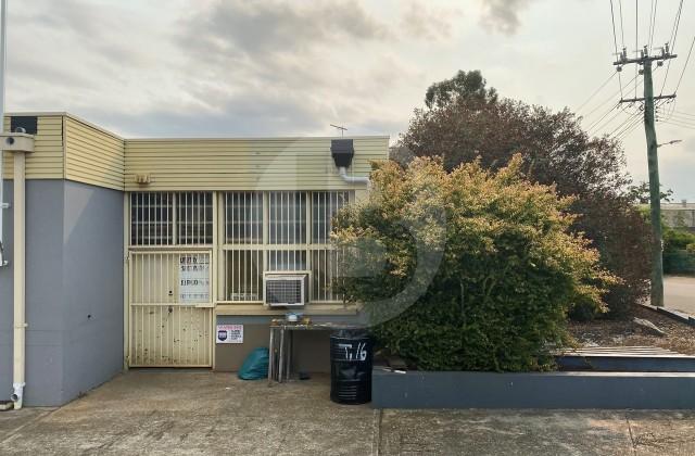 Unit 5/10 ANVIL ROAD, SEVEN HILLS NSW, 2147